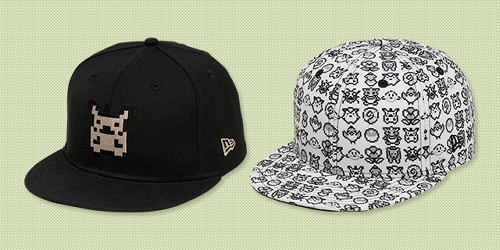 NEW ERA 59FIFTY キャップ