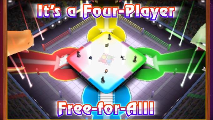 3DS「ポケモン サン ムーン」に、新しい対戦ルールが登場することが発表