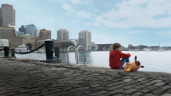 ポケモン「名探偵ピカチュウ」の実写映画化が決定。2017年から制作