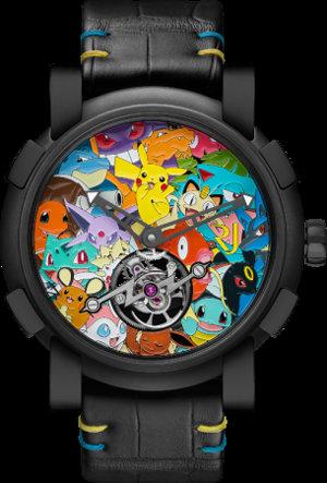 今回の腕時計の最大の話題は、この商品の価格が20万ポンド、日本円で約2900万円になっているという部分です