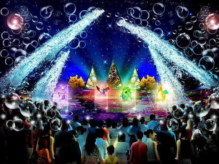 「ピカチュウ大量発生チュウ!」のイベントのみで大盛況なので、ポケモンGOのイベントは、もし実施するなら、大量発生チュウとは分離して