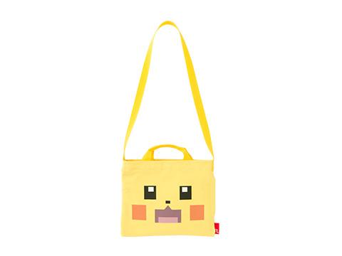 ROOTOTE サコッシュ ポケモンクエスト ピカチュウ 3,500円