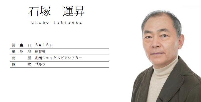 【悲報】アニメポケモンのオーキド博士役の声優・石塚運昇さんが死去 後任は未定