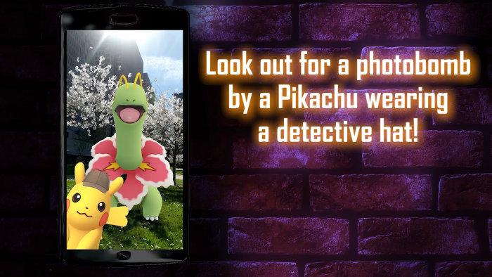 探偵帽ピカ入手可能に