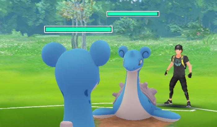 ポケモンGOのオンラインバトル「GO Battle League」は、オンラインを通じて全世界のトレーナーと対戦できるようになるシステム