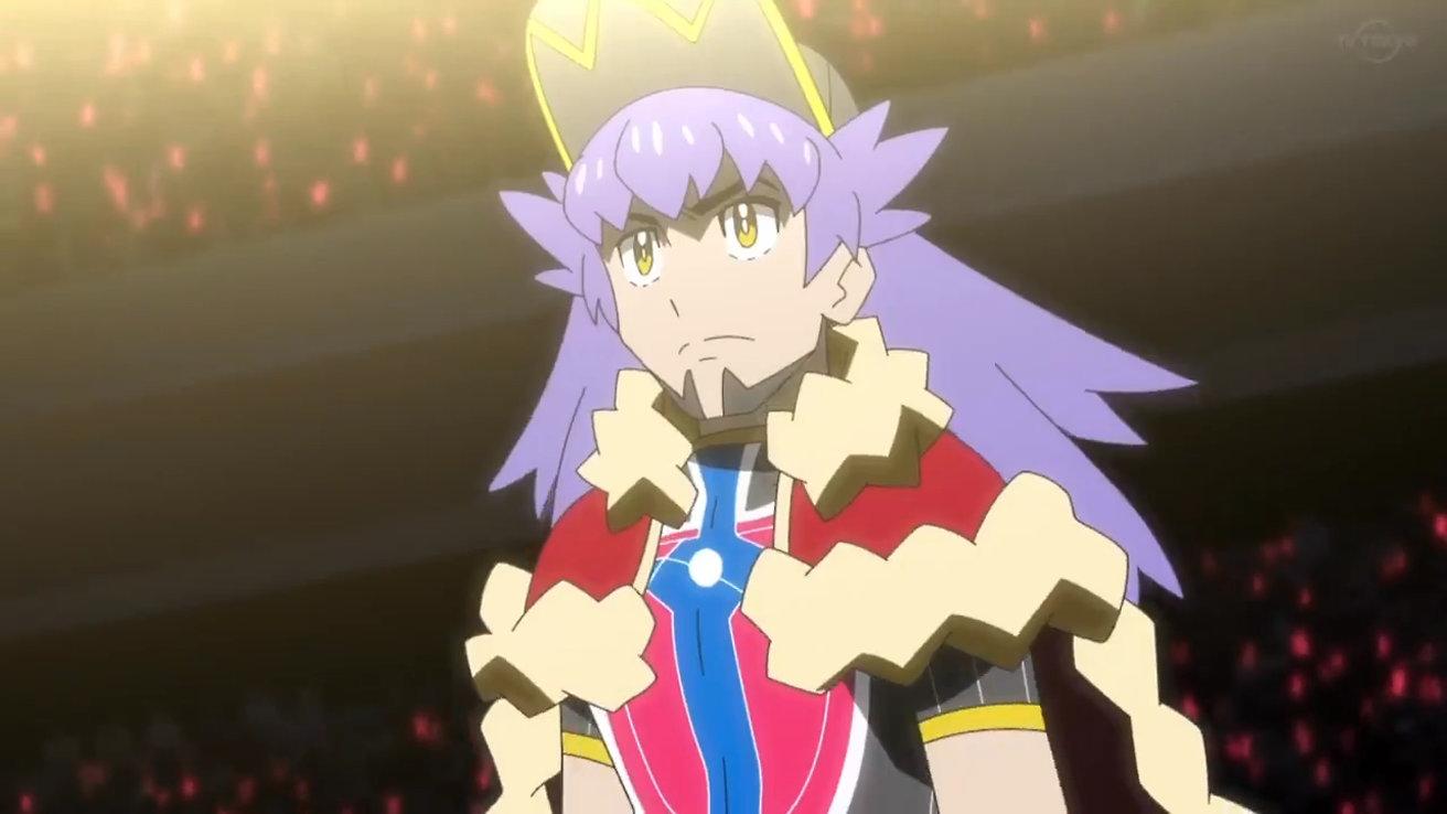 ポケモンアニメ、ダンデの声優は小野大輔さん。ワタルとレッドはフィギュア化