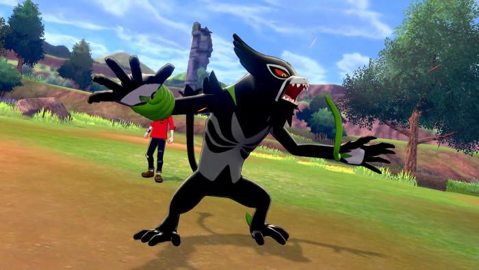 「ポケモン ソード シールド」で新たに登場する幻のポケモンは、「ザルード」というものです