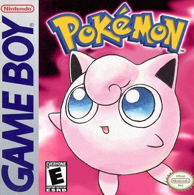 初代のポケットモンスターのゲームは、「ポケットモンスター ピカチュウ プリン」バージョンの発売計画もあったのではないかということです