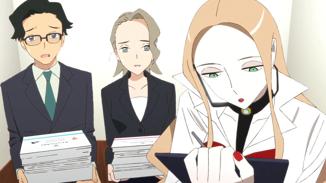 ポケモン剣盾アニメ「薄明の翼」第5話が公開。オリーヴ回にネズも登場