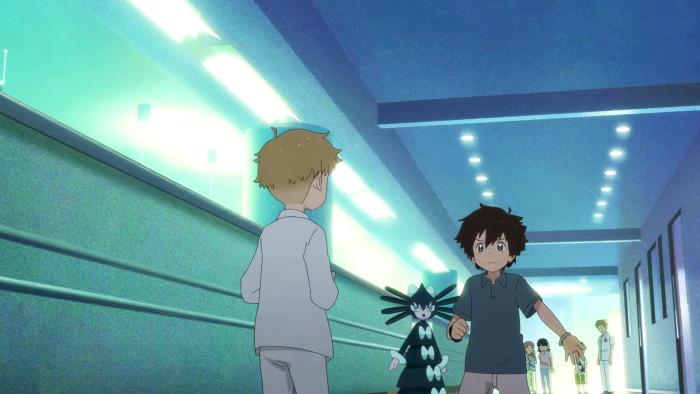 ニンテンドースイッチ「ポケモン ソード シールド」をテーマにしたWebアニメとして、「薄明の翼」