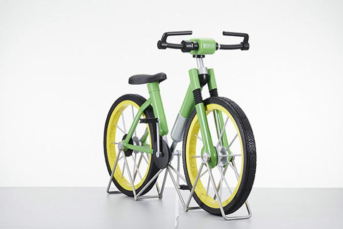 ポケモン赤緑、100万円の自転車