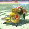 ポッ拳、WiiUで発売決定。発売日は2016年の春。マスクド・ピカチュウも参戦