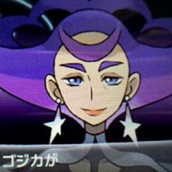 ポケモンアニメに「ゴジカ」登場。ヒャッコクジムでXY編は終了になり新番組に
