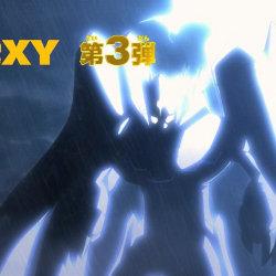 ポケモン映画2016、XY第3弾の上映されていた予告が公開