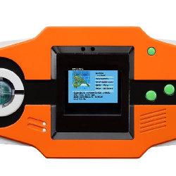 ポケモンZ、玩具の図鑑の方が発売決定。XYの全国版で、ORASデザインの謎の仕様