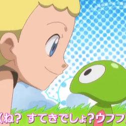 ユリーカの伊瀬茉莉也さんが歌う「プニちゃんのうた」のアニメサイズの配信が開始