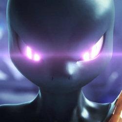 ポッ拳、WiiU版のPV完全版が公開。ダークミュウツーも正式発表