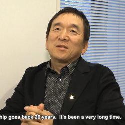 ポケモン20周年記念で「26年間」の思い出を石原社長、ゲームフリーク増田順一氏がコメント