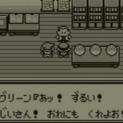 3DS VC「ポケットモンスター 赤・緑・青・ピカチュウ」ダイジェスト映像が公開。旅立ちやジム戦など