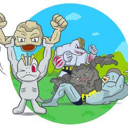 ポケモンは「ピカチュウ」や「ワンリキー」などのモンスターを捕獲し育てていくゲームと書いた読売新聞が話題