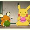 ポケモンアニメXY&Z、2016年5月は、サトシVSショータ、エイセツジム戦、迷いの森 進化の夜明け