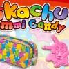 ピカチュウのグミキャンディのグッズが登場。明るくポップなデザイン