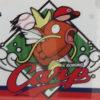 ポケモンのコイキング×野球の広島カープがコラボしたグッズ登場