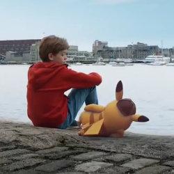 ポケモン「名探偵ピカチュウ」実写映画化。2017年から制作