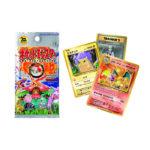 20年前を再現、「ポケットモンスターカードゲーム 拡張パック 20th Anniversary」発売決定