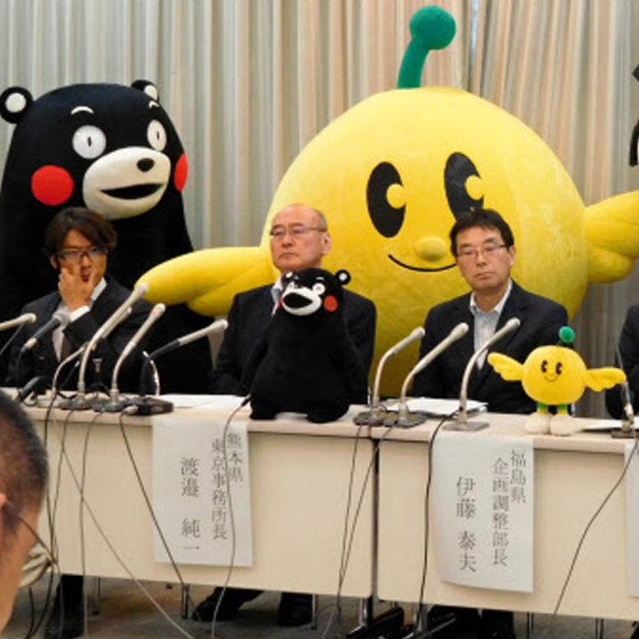 ポケモンGO、岩手、宮城、福島、熊本の被災地で観光客を誘致の取り組み