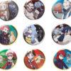 ポケモン 缶バッジコレクション ジョウト編が登場。金銀から全部で19種類
