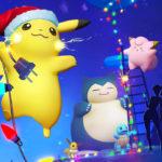 ポケモンGO、振動機能のバグなど修正のアップデート。クリスマスプレゼントも準備中?