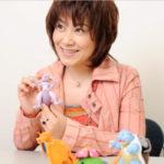 ポケモン サトシ役、声優の松本梨香さんがアミュレートからの独立を発表