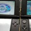 ポケモン サン ムーン、New ニンテンドー3DSでプレイすると快適になる