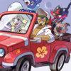 ゲームフリークの2017年 年賀状デザインのクリアファイル登場。増田氏「今年もゼンリョク」