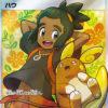 ハウのプレミアムキラカードが貰える、ポケモンカードゲーム強化拡張パック「サン&ムーン」BOX購入キャンペーン開始