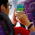 ポケモンGO、中国で使用禁止になる。地理情報のセキュリティーに関する脅威があるらしい…