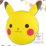 Pokemon Tea Partyグッズ登場。ピカチュウ、かわいくておいしいスイーツに