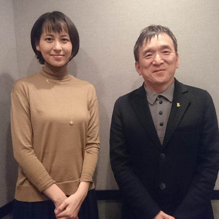 ポケモン赤緑からGOまで。石原社長「RAKUMACHI BIZ8」のラジオに2017年