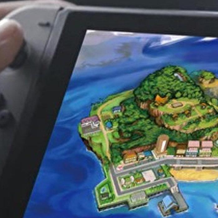 ポケモン サン ムーン、マイナーチェンジ版は、3DS? スイッチ