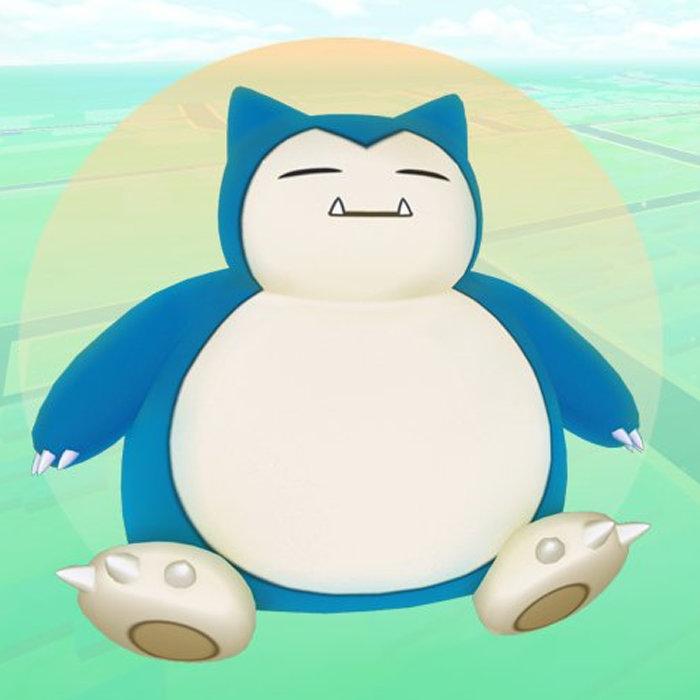 ポケモンGO、カビゴン出現率がアップするイベントが熊本