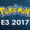 ポケモン新作、ニンテンドースイッチに登場。ゲームフリーク開発
