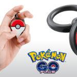 ポケモンGO、プラスに付けるリングが発売決定。手のひらで操作可能に