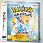 ポケットモンスター金・銀、3DSのVCダウンロード版パッケージが海外で