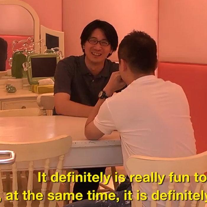 ポケモン、ニンテンドースイッチ版の新作に増田順一