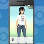 ポケモンGO、グローバルゴールズのシャツ追加などのVer.0.75.0