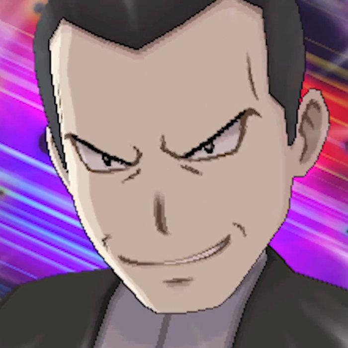 ポケモン ウルトラ サン ムーン、サカキのシリーズ歴代のボス