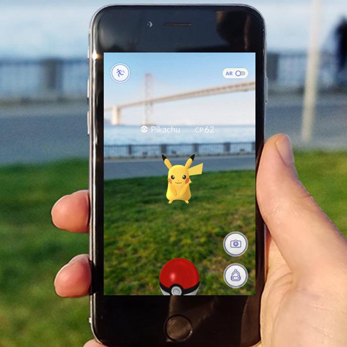 ポケモンGO、iPhone 5のiOS 11利用できない端末サポート終了