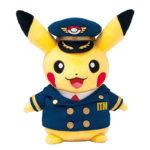 ポケモンストア、 伊丹空港に登場。限定のぬいぐるみなど販売