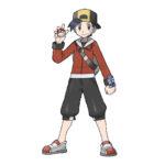 ポケモンHGSS主人公、ヒビキとコトネのフィギュアが発売決定